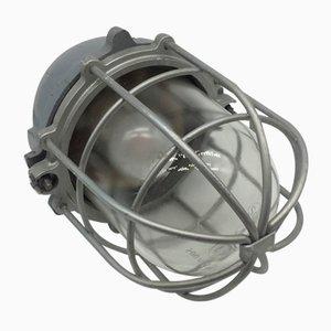 Industrielle Lampe