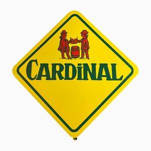 Kardinal Zeichen