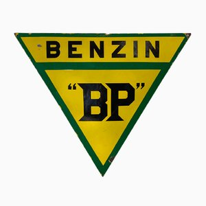 Insegna BP, Svizzera, anni '30
