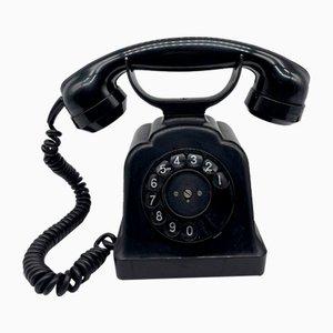 Bakelite Desk Telephone