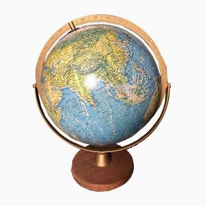 Glass Globe, 1970s