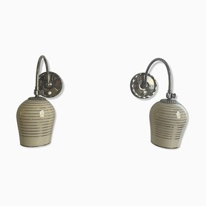 Sconces by Paavo Tynell, Set of 2