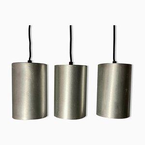 Aluminiumrohr Aufhängung