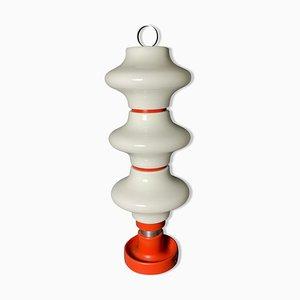 Murano Glass Floor Lamp