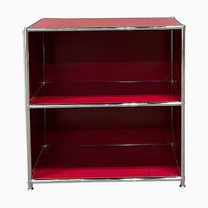 Red Shelf from USM Haller