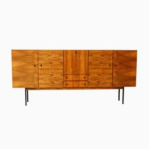 Großes Vintage Sideboard / Highboard, 1960er