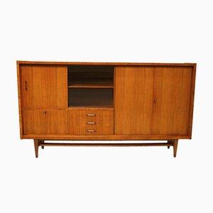 Großes Hohes Vintage Sideboard