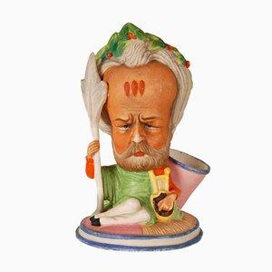 Antique French Porcelain Figure