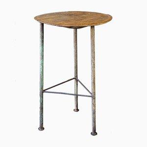 Vintage Bar Table