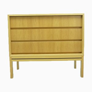 Mid-Century Chest of Drawers from Idee Möbel, Germany, 1950s
