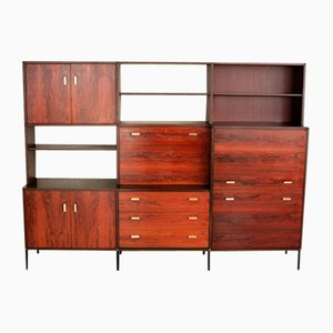 Vintage Storage Cabinet Wall Unit from Topform