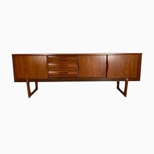 Vintage Palisander Sideboard, 1960er