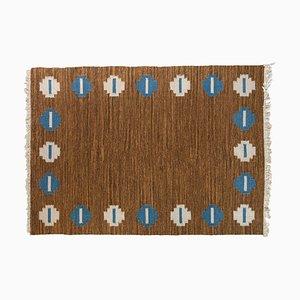 Scandinavian Mid-Century Modern Rug
