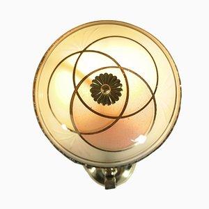 Lampen, 1950er, 2er Set