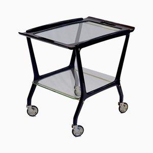Vintage Bar Cart, 1950s
