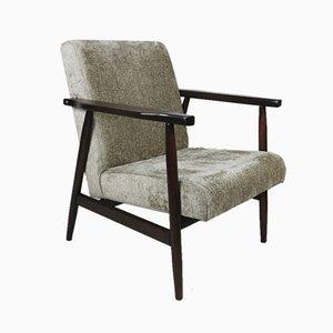 Vintage Beige Sessel, 1970er