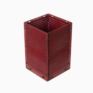 Kartenhalter von Ettore Sottsass für Olivetti Synthesis