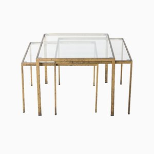 Coffee Tables, Set of 3