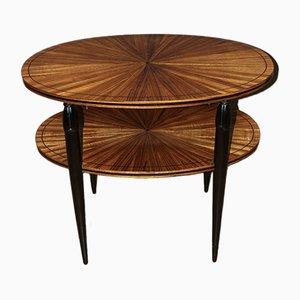 Tisch mit zwei Fächern, 1925