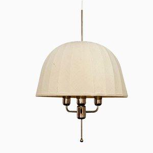 Lampe à Suspension Carolin par Hans-Agne Jakobsson pour Hans-Agne Jakobsson Ab Markaryd, 1960s