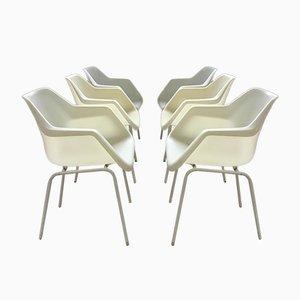 Stühle von Robin & Lucienne Day für Hille, 1970er, 6er Set
