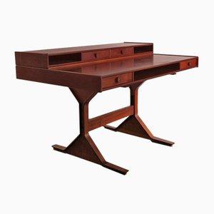 Italian Desk by Gianfranco Frattini for Bernini,