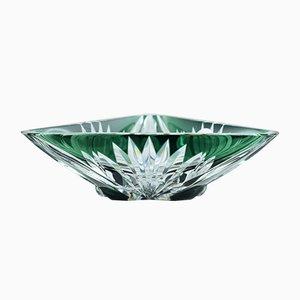 Cristal Fruit Bowl from Val Saint Lambert