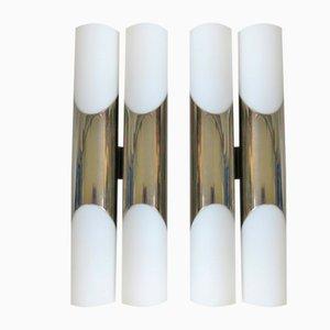 Sconces from Neuhaus-Leuchten Heinz Neuhaus, 1960s, Set of 2