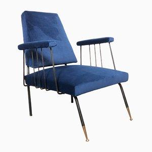 Italienischer Sessel, 1960er
