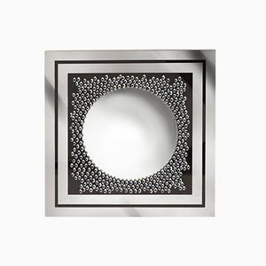 French Wall Mirror, 1976