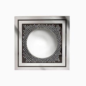 Specchio da parete, Francia, 1976