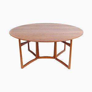Model 20/59 Dining Table Peter Hvidt & Orla Mølgaard for France & Søn