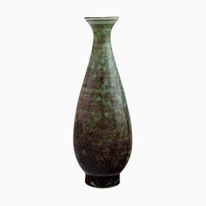 Miniature Vase by Berndt Friberg for Gustavsberg, 1960s