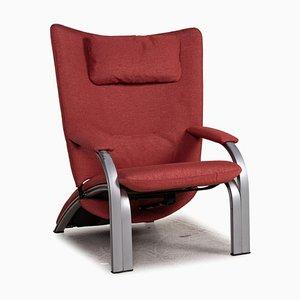 Spot 698 Red Armchair from WK Wohnen