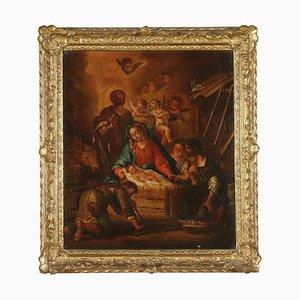 Painting Attributed to Bartolomeo Litterini