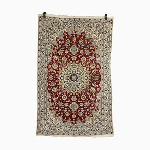 Middle Eastern Nain Carpet