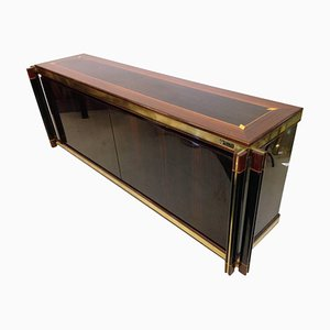 Sideboard by Paola Barracheli for Roman Deco, Italy, 1970s