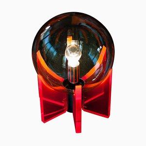 Italian Radiant Sun Lamp