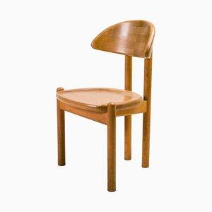 Skulpturaler Stuhl von Ansager
