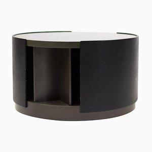 T128 Revolving Cabinet by Osvaldo Borsani for Tecno