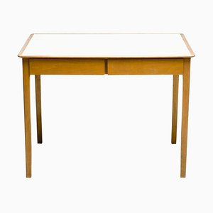 Home Desk by Fritz Hansen