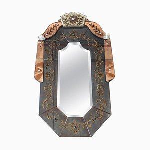 Neoclassical Mirror by Robert Pansart
