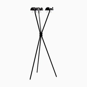 Tricorno Coat Stand by Enzo Mari for Danese