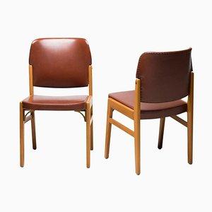 Stuhl von Nordiska Kompaniet