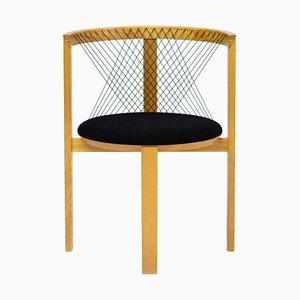 String Chair by Niels Jørgen Haugesen