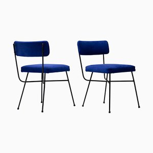 Elettra Chairs by Studio BBPR for Arflex, 1954, Set of 2