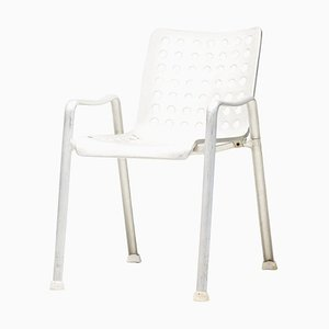 Early Landi Chair by Hans Coray for Mewa
