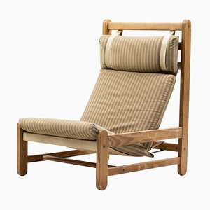 Chaise Sling Architecturale Scandinave