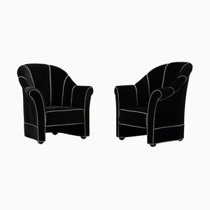 Armlehnstühle von Josef Hoffmann für Haus Koller / Wittmann, 2er Set