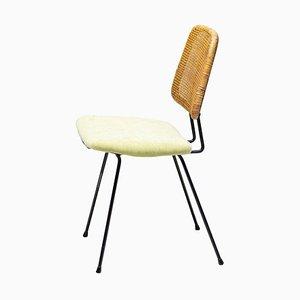 Dutch Mid-Century Modern Side Chair
